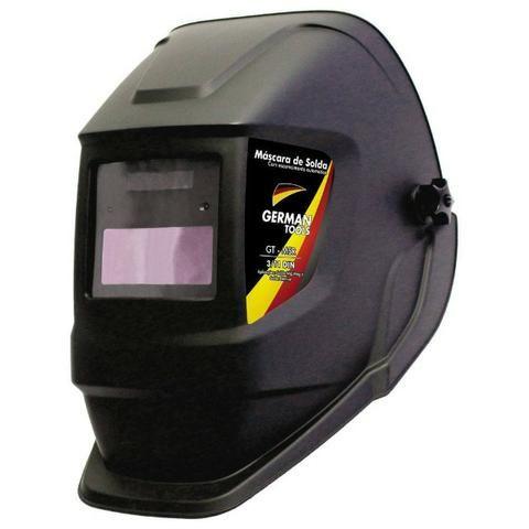 Mascara Solda automática sem regulagem - GermanTools