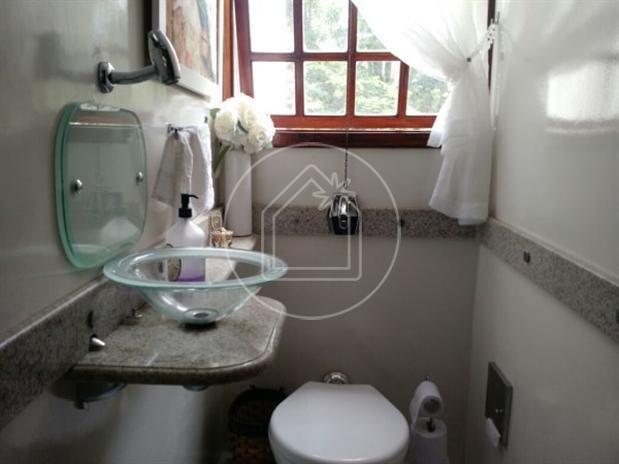 Casa à venda com 4 dormitórios em Itaipu, Niterói cod:818029 - Foto 7