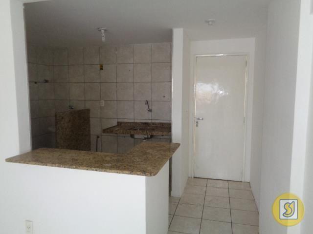 Apartamento para alugar com 2 dormitórios em Triangulo, Juazeiro do norte cod:49379 - Foto 9