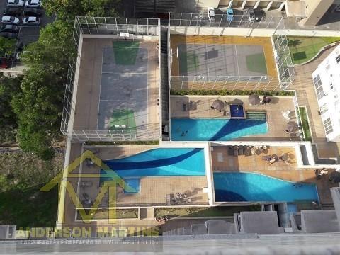 Apartamento à venda com 3 dormitórios em Enseada do suá, Vitória cod:7259 - Foto 11