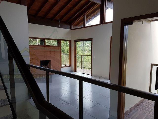 Casa à venda com 3 dormitórios em Paraju, Domingos martins cod:7454 - Foto 2