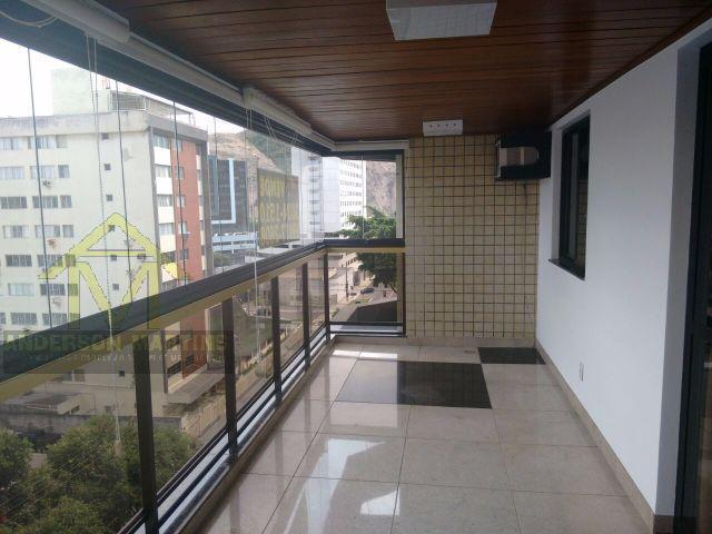 Apartamento à venda com 4 dormitórios em Praia do canto, Vitória cod:4533 - Foto 9