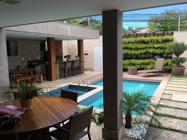 Casa à venda com 5 dormitórios em Morada de camburi, Vitória cod:6114