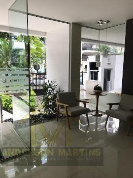 Apartamento à venda com 3 dormitórios em Praia do canto, Vitória cod:9333 - Foto 5