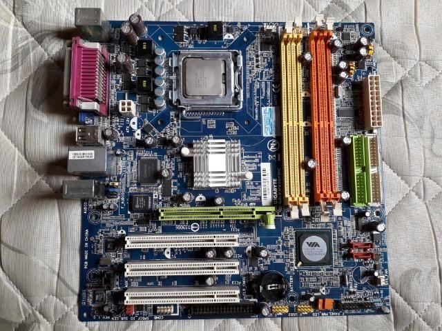 GIGABYTE VM800PMC DRIVER PC
