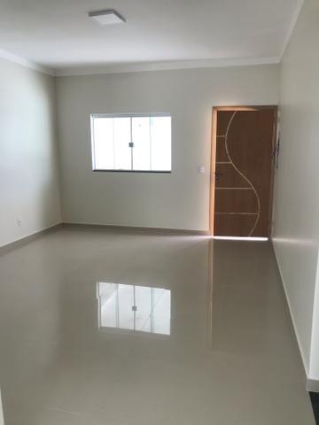 Linda casa em Condomínio Fechado no Setor de Mansões de a Sobradinho - Foto 3