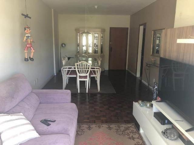 3 Quartos sendo 01 suite 120m2 Frente Sol da Manhã 3 andar de Escada em Santa Lucia - Foto 7