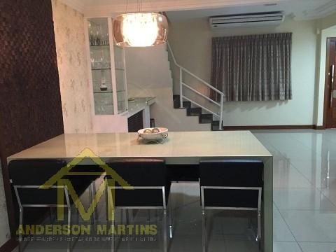 Casa à venda com 3 dormitórios em Jardim camburi, Vitória cod:6909 - Foto 2
