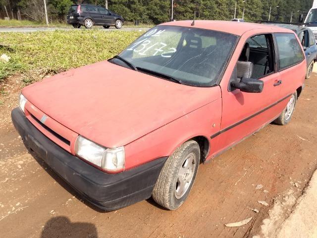 Fiat Tipo 1.6 2 e 4 Portas 1994 e 1995 Sucata Em Peças e Acessorios - Foto 14