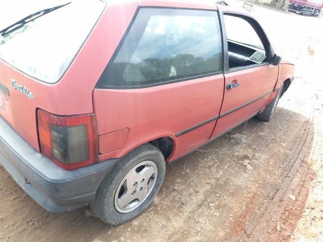 Fiat Tipo 1.6 2 e 4 Portas 1994 e 1995 Sucata Em Peças e Acessorios - Foto 6