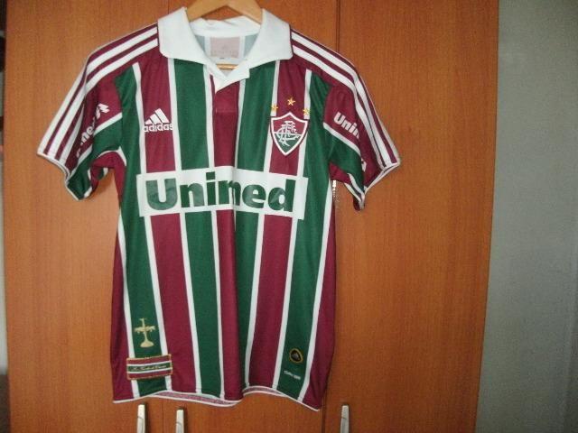 a3af7ab4df4f1 Camisa do Fluminense - Adidas -Camisa Nova - Esportes e ginástica ...
