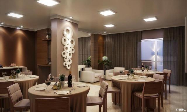 Apartamento à venda com 3 dormitórios em Bairro vermelho, Vila velha cod:3403 - Foto 7
