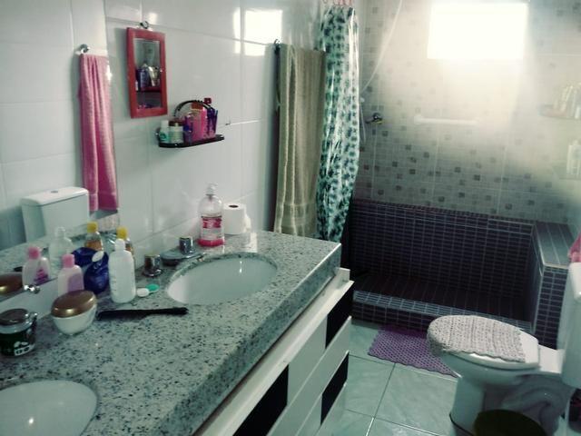 Oportunidade: Casa de 4 qts em lote de 500 Mts no Setor de Mansões de Sobradinho - Foto 11