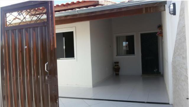 Casa com 3 quartos Próximo a Fraga Maia
