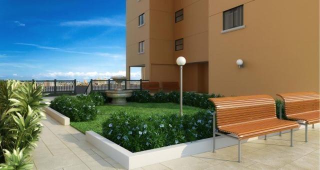 Apartamento à venda com 3 dormitórios em Bairro vermelho, Vila velha cod:3403 - Foto 5