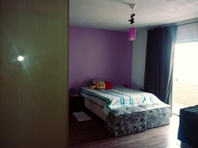 Oportunidade: Casa de 4 qts em lote de 500 Mts no Setor de Mansões de Sobradinho - Foto 4