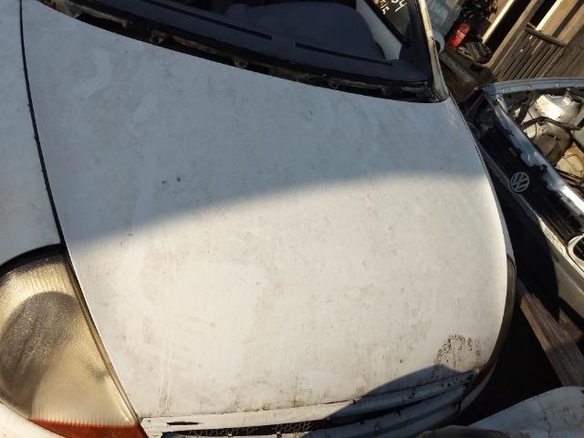 Ford Ka 1.0 Endura 1998 Sucata Em Peças e Acessorios - Foto 8