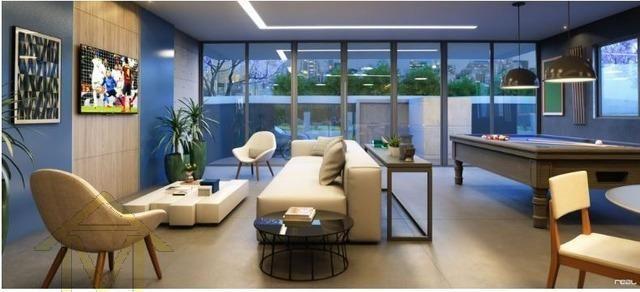 Apartamento à venda com 1 dormitórios em Mata da praia, Vitória cod:8305 - Foto 5