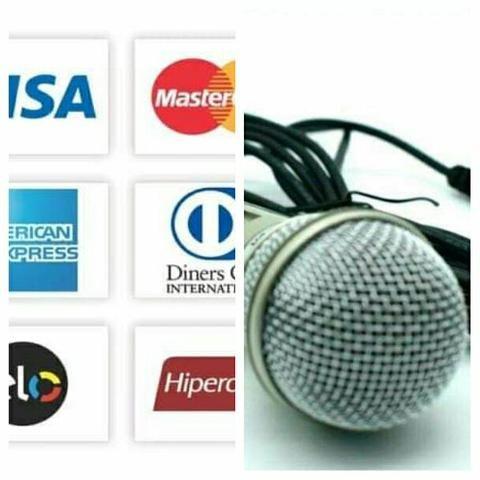 98802-6248 microfone proficional c/fio Rs29