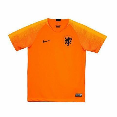 Camisa Nike Holanda Home