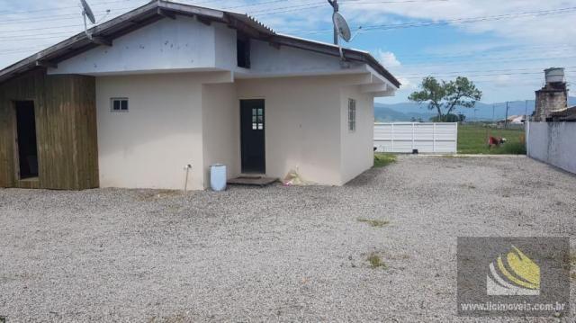 Casa para Venda em Imbituba, ALTO ARROIO, 2 dormitórios, 1 banheiro, 5 vagas - Foto 11