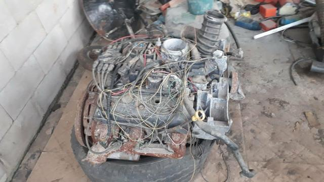 Motor vortek v6 4.3 - Foto 3