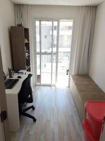 Apartamento com 3 dormitórios à venda, 69 m² por R$ 420.000 - Capão Raso - Curitiba/PR - Foto 8