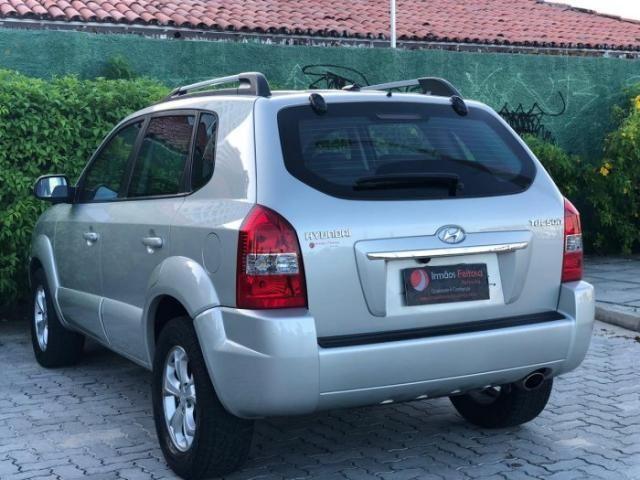Hyundai tucson 2014 2.0 mpfi gls 16v 143cv 2wd flex 4p automÁtico - Foto 4