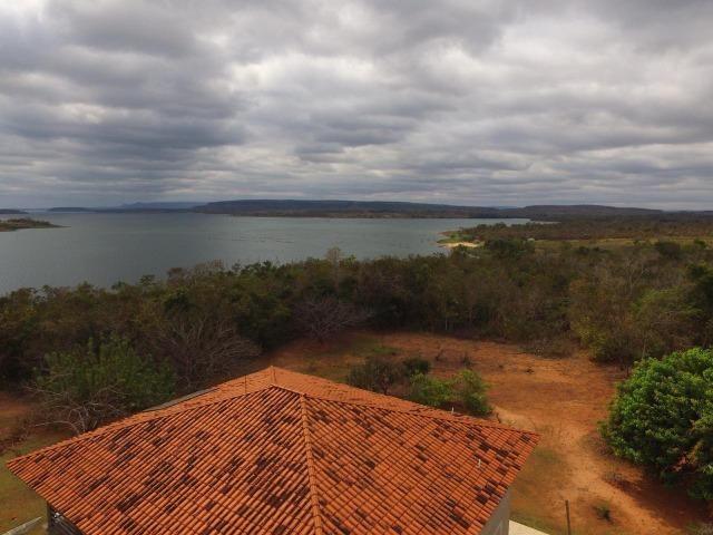 Chácara no Lago de Manso C/ Casa Beira de Rio e Piscina - Foto 18
