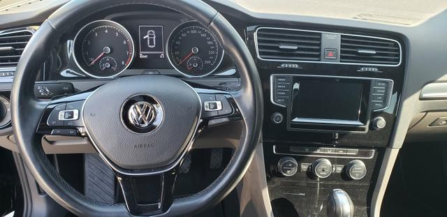 Duvido igual vw golf tsi 1.4 2015 highline - Foto 2