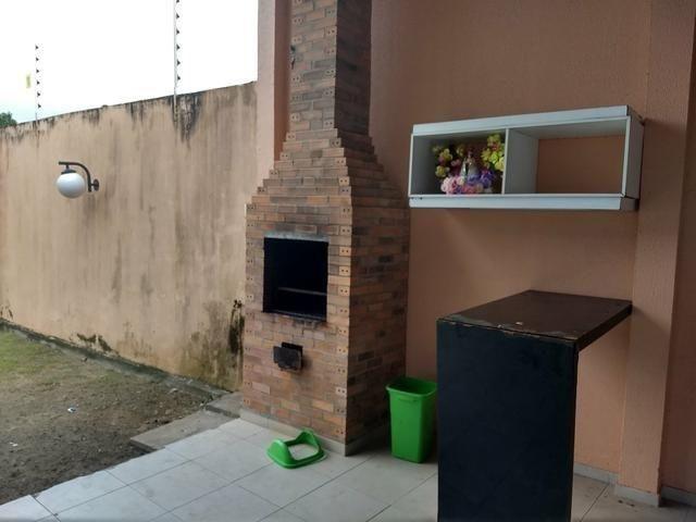 135 MIL reais Apartamento no Residencial Cristo Redentor em Castanhal, sala, 2 quartos - Foto 8