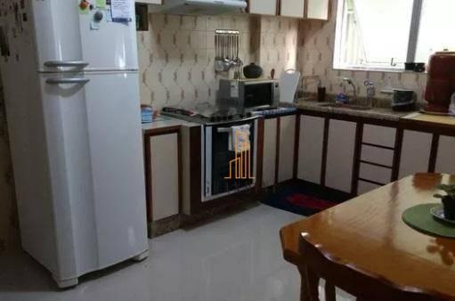 Apartamento com 2 dormitórios à venda, 65 m² por R$ 265.000 - Centro - São Bernardo do Cam - Foto 6
