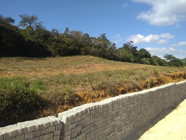 Lançamento - Terrenos residenciais com 1500 m ² a 1, 9 Km da BR 040 - Foto 3