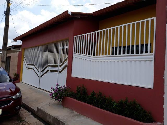 Condomínio Jardim Amazônia II casa na planta com entregamos em 4 meses - Foto 17