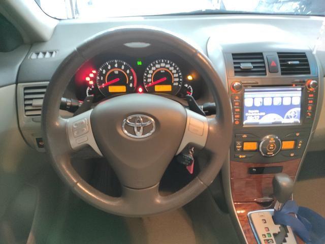 Toyota Corolla 2.0 Altis 2011 - Foto 5