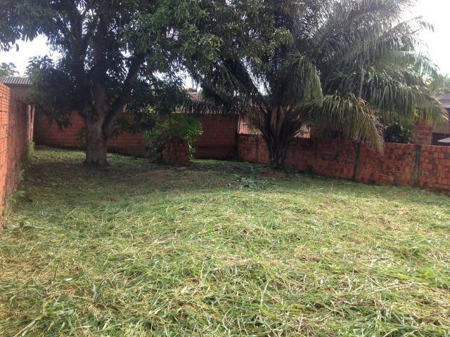 terreno na vila betel