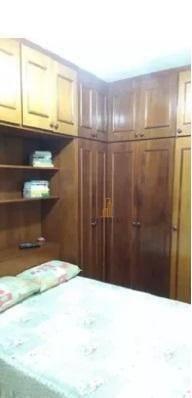 Apartamento com 2 dormitórios à venda, 65 m² por R$ 265.000 - Centro - São Bernardo do Cam - Foto 14