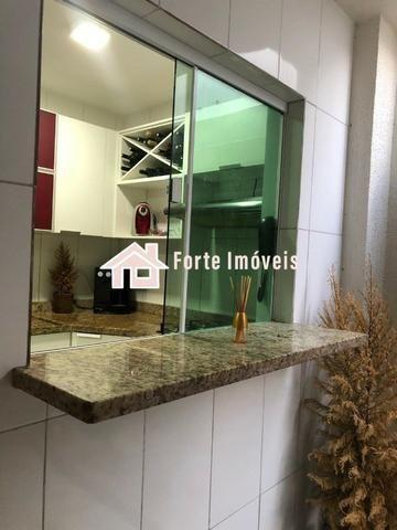 IF719 Excelente Casa Linear Em Condomínio Colina Verte - Campo Grande RJ - Foto 9