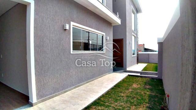 Casa à venda com 4 dormitórios em Contorno, Ponta grossa cod:2498 - Foto 5