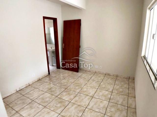 Casa à venda com 3 dormitórios em Boa vista, Ponta grossa cod:2517 - Foto 4