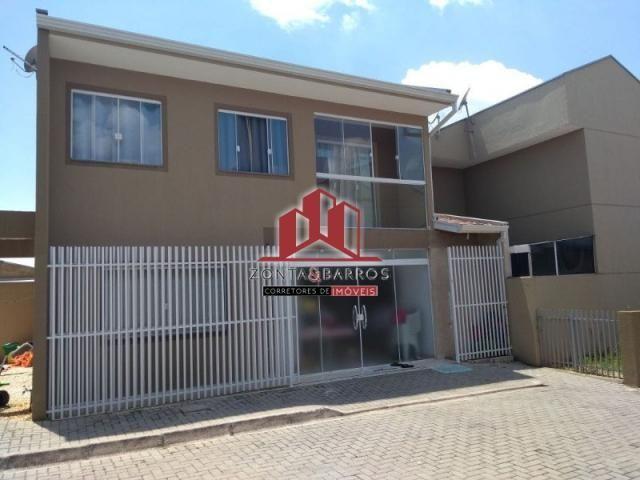 Casa à venda com 3 dormitórios em Nações, Fazenda rio grande cod:SB00006