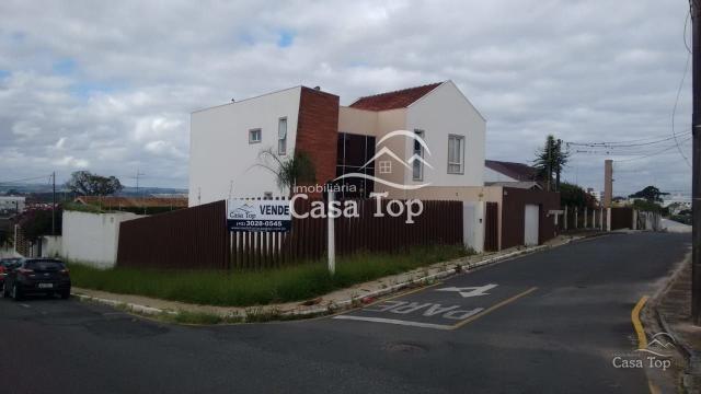 Casa à venda com 4 dormitórios em Rfs, Ponta grossa cod:1255