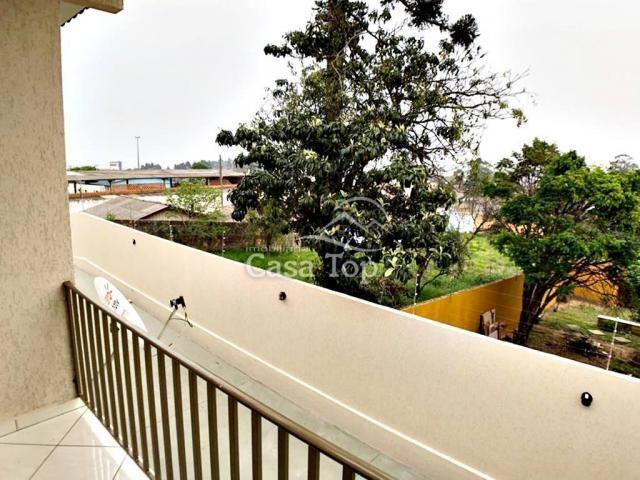 Casa à venda com 3 dormitórios em Boa vista, Ponta grossa cod:2517 - Foto 11