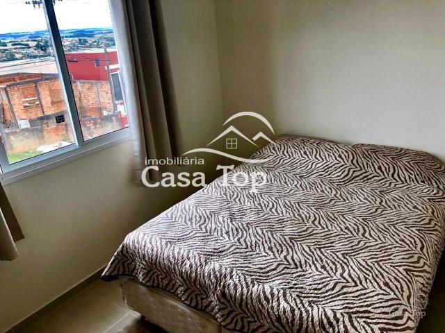 Apartamento à venda com 3 dormitórios em Oficinas, Ponta grossa cod:1986 - Foto 4
