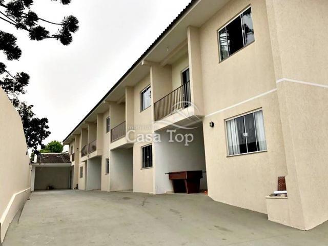 Casa à venda com 3 dormitórios em Boa vista, Ponta grossa cod:2517 - Foto 2