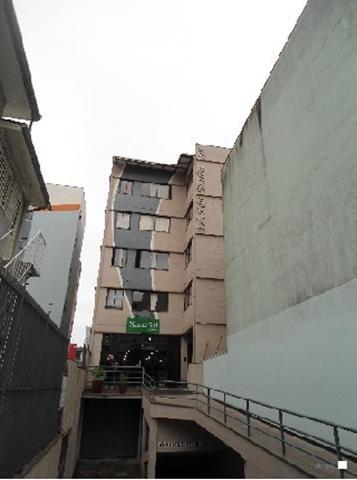 Apartamento para alugar com 1 dormitórios em , cod:I-022159