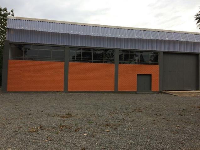 Galpão/depósito/armazém para alugar em , cod:I-002308 - Foto 3