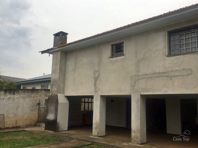 Casa à venda com 4 dormitórios em Uvaranas, Ponta grossa cod:1392 - Foto 14