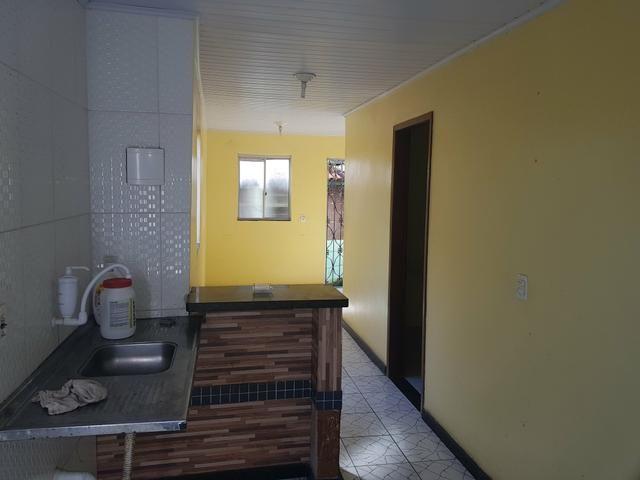 Casa subindo a ladeira da Fazenda Grande do retiro 60.000 Janilton Souza * - Foto 9
