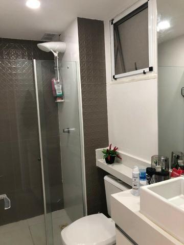Lindo apartamento de 2 quartos - Foto 11